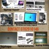 We fix damaged  Laptops & sell computer Accessories