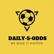 Daily 5 Odds
